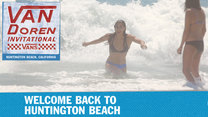 """Welcome back to Huntington"" Video"