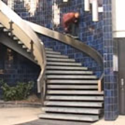 Pat Rumney and Kirby's Deathwish Part