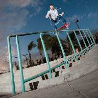Etnies Welcomes Ryan Lay