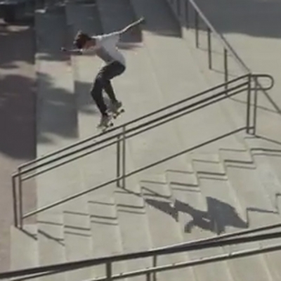 Blake Carpenter is PRO for Toy Machine