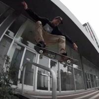 Scott Decenzo Bones Bearings