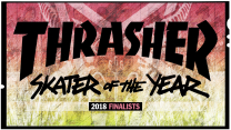 SOTY 2018: THE FINALISTS