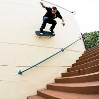 "Milton Martinez's ""Creature Video"" Part"