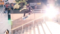 "Naquan Rollings' ""Buss"" Video"