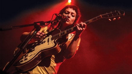 Angel Olsen Interview