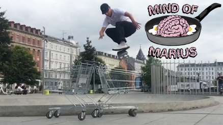 Mind of Marius: Josh Matthews