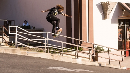 Young Emericans B-Sides: Victor Aceves