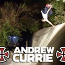 Andrew Currie Indy Footage