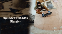 "Chris Athans' ""Thunder"" Part"