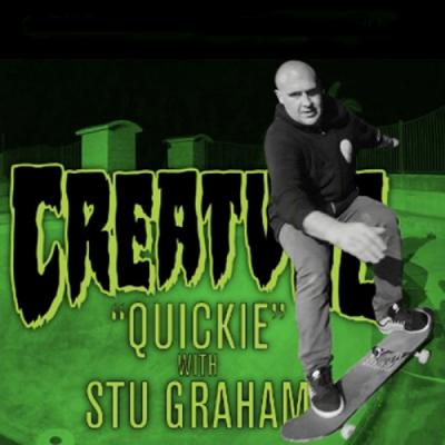 """An Ogre Quickie"" with Stu Graham"