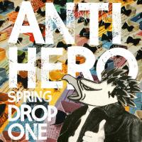New from Antihero