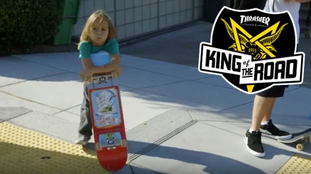 King of the Road 2015: Meet the Trujillos
