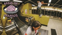 Mind of Marius: Asia