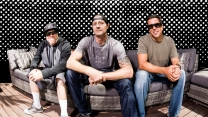 Slightly Stoopid Interview