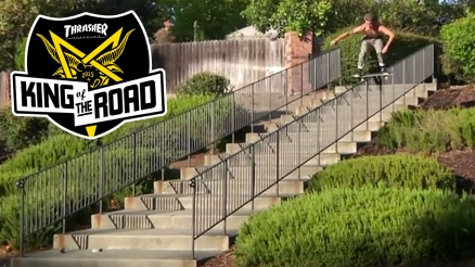 King of the Road 2015: Episode 6 Trailer