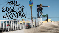 "Visualtraveling ""The Edge of Arabia"" Video"