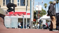 Atlantic Drift - Episode 6 - San Francisco