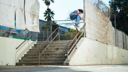 "Rowan Zorilla's ""Baker 4"" Interview"