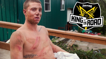 King of the Road 2015: Webisode 4