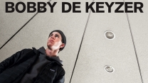 The Follow Up: Bobby de Keyzer