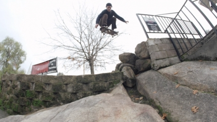 Panda Patrol: Episode 4. Blue Turner