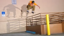 "Rough Cut: DGK's ""Thoro"" Video"