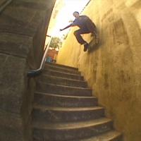 "Chris Athans' ""Helen"" Part"