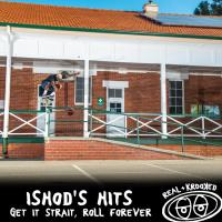 Ishod's Hits: Get It Strait, Roll Forever