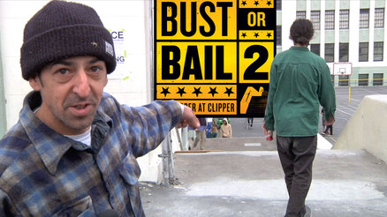 Bust or Bail 2: Clipper Pre-Game Interviews