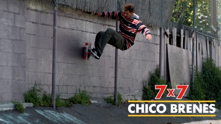Chico Brenes'