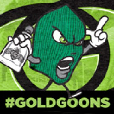 Gold Goons Instagram Contest