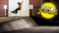 "Rough Cut: Jamie Foy's ""Am Scramble"" Footage"