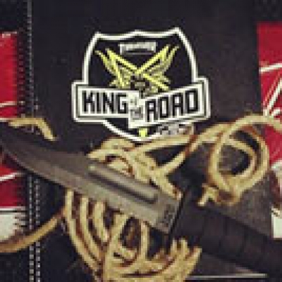 King of the Road 2013: The Book