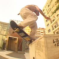 "Glen Fox's ""Business"" Part"