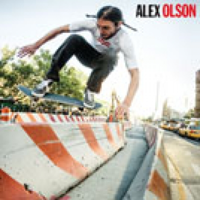 Alex Olson Interview