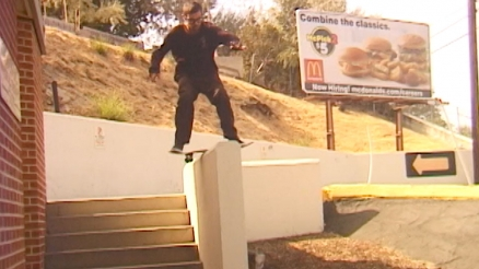 "Prestige Skateshop's ""Small Potatoes"" Montage"