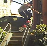 "Alex Fatemi's ""Acid Leader"" Part"
