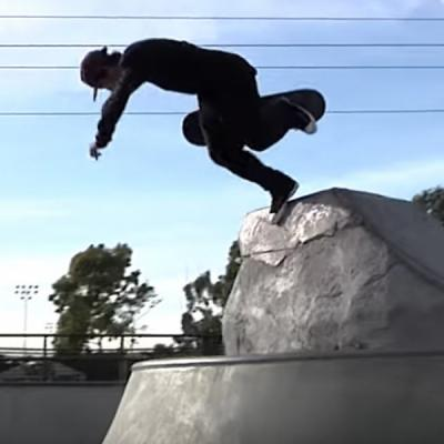 Blow'n Up The Spot with Milton Martinez