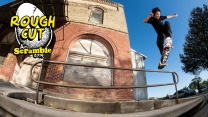"Rough Cut: Ish, Gage and Dilo's ""Am Scramble"" Footage"