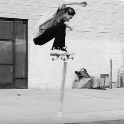 "Dane Vaughn's ""Supra Shifter"" Commercial"