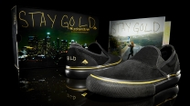 "Emerica Presents: 10 Years of ""Stay Gold"""