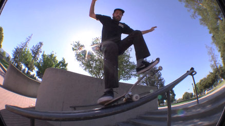 "Rob Wootton's ""Name Changer"" Part"