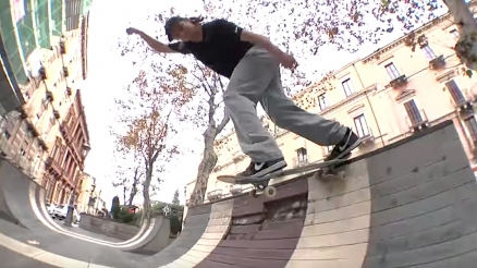 "Oski Rozenberg's ""Elite Squad"" Part"