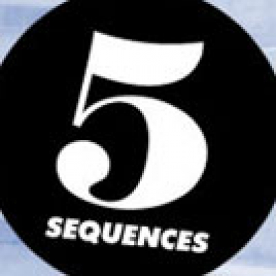 Five Sequences: August 21, 2014