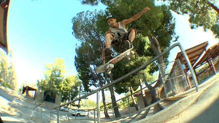 "Tony Tave's ""Theatrix"" Part"