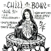 Chili Bowl 9: Save the Date