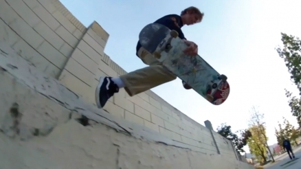 "Pawnshop Skate Co's ""Pawn"" Video"
