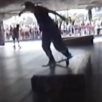 Sammy Montano at Southbank