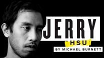 Jerry Hsu Interview