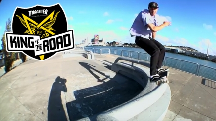 King of the Road 2015: Episode 5 Trailer